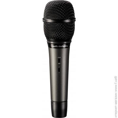 8ce6b84caa78 ᐈ Микрофон Audio-Technica ДЛЯ КАРАОКЕ — купить вокальный микрофон ...