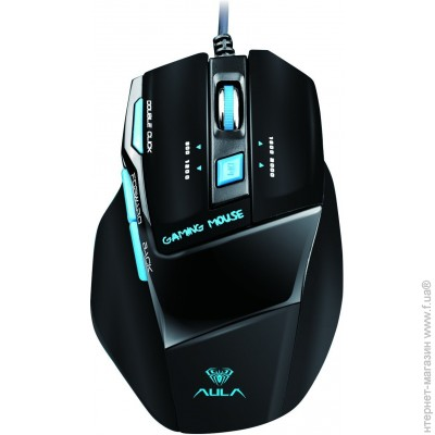 Aula Killing The Soul Expert Gaming Mouse (6948391211039)