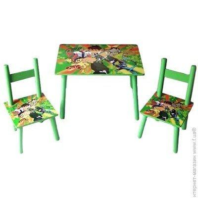 ᐈ стол и стул для ребенка 2 года купить столик и стульчик для