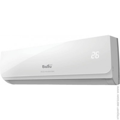 Ballu ECO DC-Inverter BSWI-09HN1