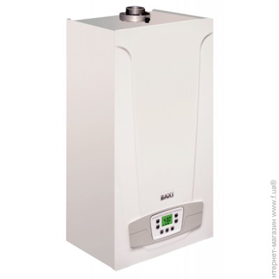 Baxi eco 5 compact 14 fi for Baxi eco 5 compact