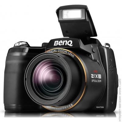 Benq GH700 Black