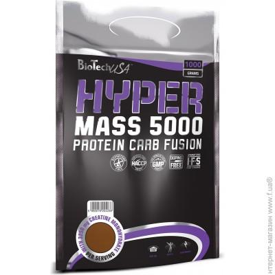 BioTech Hyper Mass 5000 ������, 1��