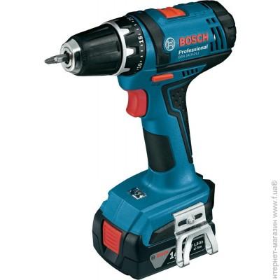 �����-���������� Bosch GSR 14,4-2-LI (06019B7400)