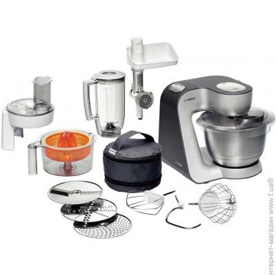 Best Bosch Küchenmaschine Mum 54251 Contemporary - Ridgewayng.com ...