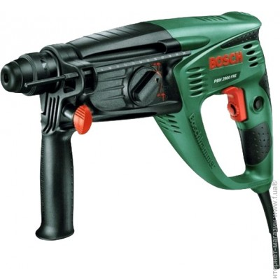 Bosch PBH 2900 RE (0603393106)