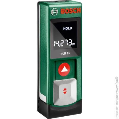 ��������� Bosch PLR 15 (0603672021)