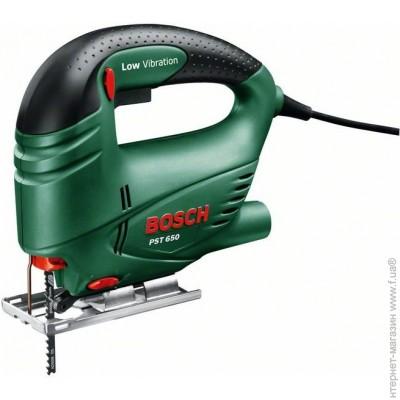 Bosch PST 650 (0603413020)