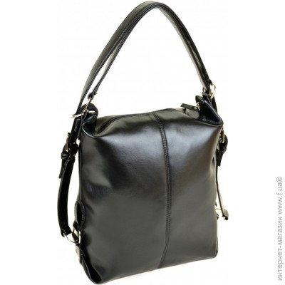 ef6798b333af ᐈ ЧЕРНЫЕ СУМКИ Brand Style — купить модную черную сумочку, портфель ...