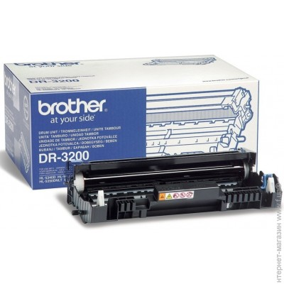 ����-���� Brother DR3200