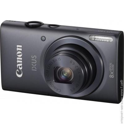 Canon IXUS 140 HS Grey