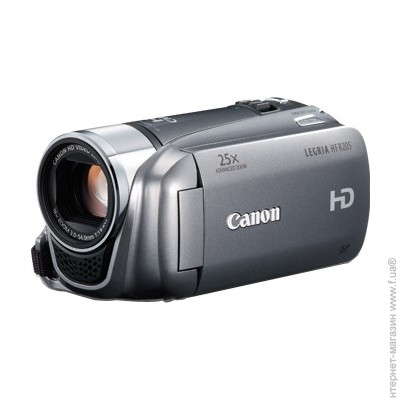 Manual 1080i pdf hdv canon