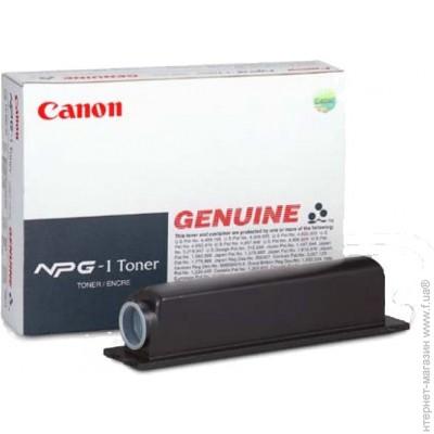 ����� Canon ����� CANON NPG-1 NP-1015/1820/6020 (1372A005-1��) (1372A005-1��)