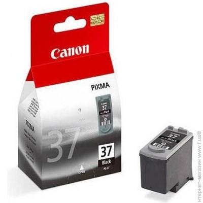 �������� Canon PG-37 Black (2145B005AA)