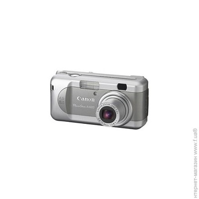 Canon PowerShot A100 Camera Twain Driver for Windows 10