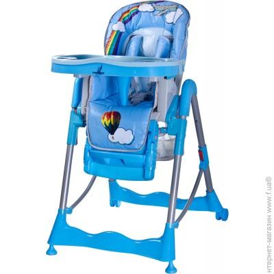 Caretero Magnus Fun blue