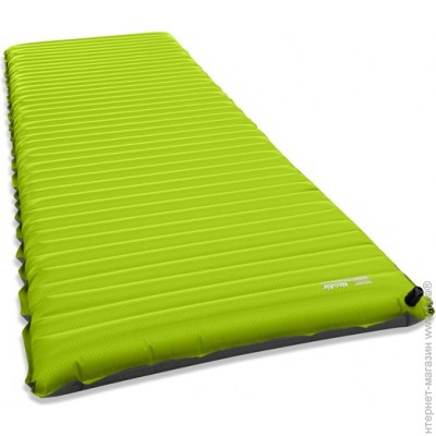 REGULAR THERMAREST NEOAIR ALL SEASON SV MATTRESS GECKO