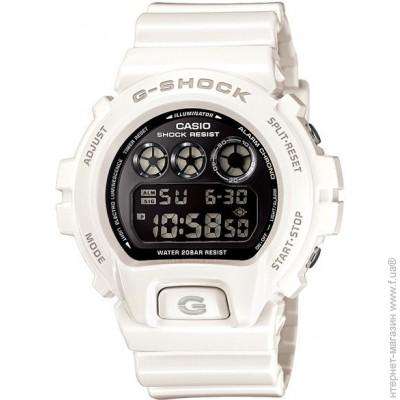 Casio G-SHOCK DW-6900NB-7ER