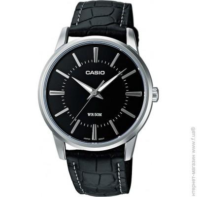 ... Часы Casio Standard Analogue MTP-1303PL-1AVEF цена a2a9961838a30