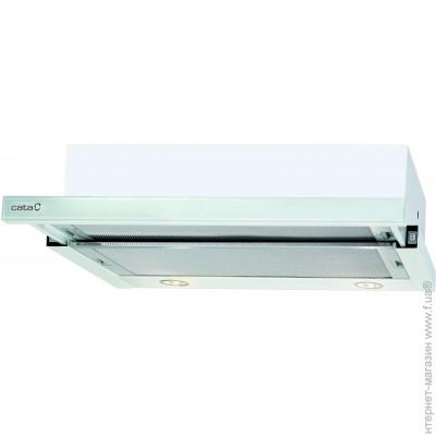 Cata TF-2003 60 GLASS White