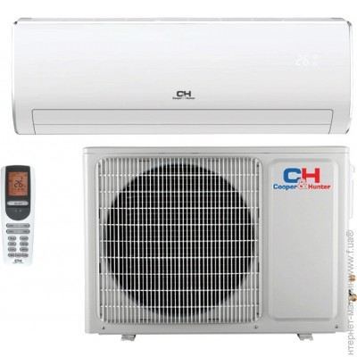 Cooper&Hunter Design Inverter CH-S09FXS-W