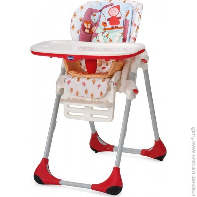"""Chicco Polly 2 � 1 """"Happy Land"""" (79074.26)"""