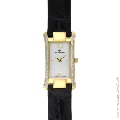 7da34214 CONTINENTAL 1354, Часы Continental 1354-GP255 цена. 4 448 грн