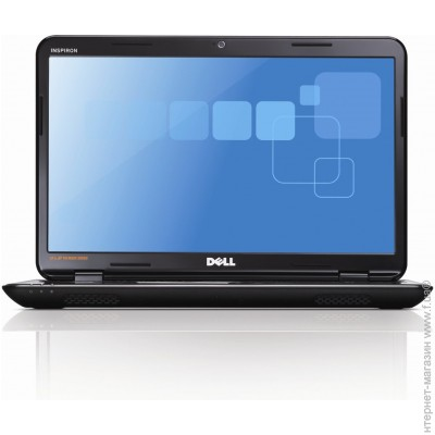 Dell Inspiron N5110 (N5110Hi2430D4C500BSCDSblack)