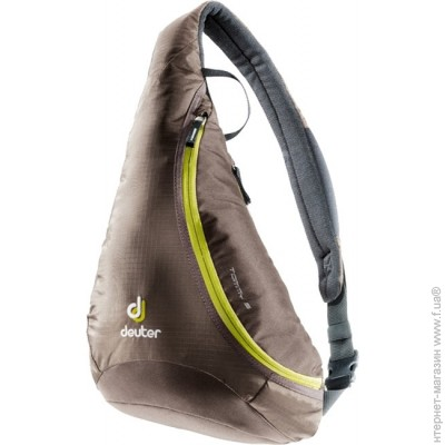 ������ Deuter Tommy S Coffee/Moss (81203-6201)