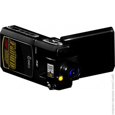Видеорегистратор dod 1080p full hd купить