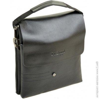 92f36621258e ᐈ ЧЕРНЫЕ СУМКИ Dr. Bond — купить модную черную сумочку, портфель ...