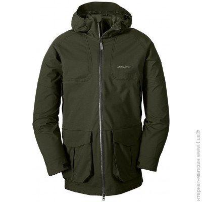 cb8fc666722f2 ... Куртка Eddie Bauer Mens 3-In-1 Field Parka M Зеленый (0356DL)