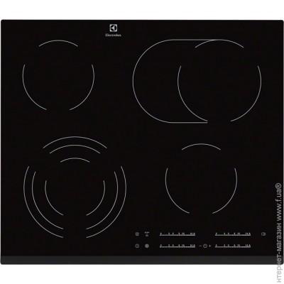 Electrolux Ehf 16240 Xk Инструкция - фото 5