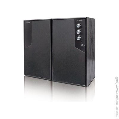 F&D 2.0 R216 Black