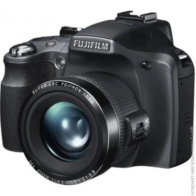 Fujifilm FinePix SL240 Black