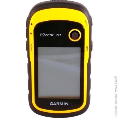 Garmin Etrex 10 (010-00970-00)