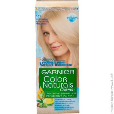 Осветлитель для волос гарньер