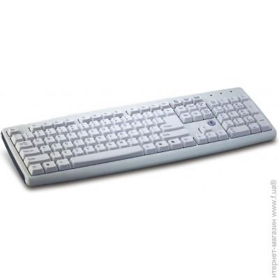 ���������� Genius KB-06XE USB White (31300004107)