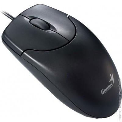Genius NetScroll 120 USB Black (31011617101)