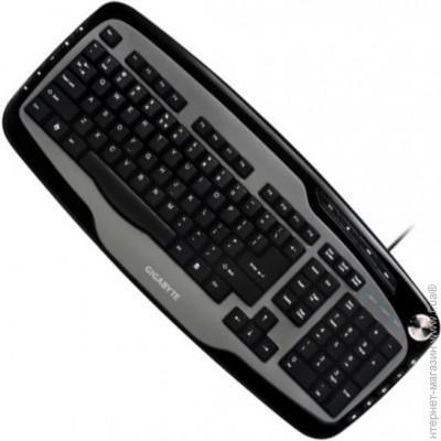 ���������� Gigabyte GK-K6800 USB Black