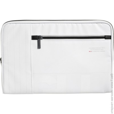 "����� Golla 13"" Mac Sleeve Justin MAC, white (G1467)"