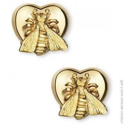 d398aad38558 ᐈ ЗОЛОТЫЕ СЕРЬГИ ГВОЗДИКИ — купить пусеты из золота Gucci по лучшей ...