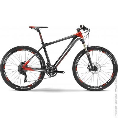 Купить велосипед с карбоновой рамой