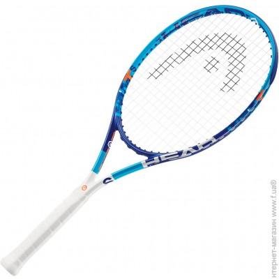Размер ручки ракетки для большого тенниса