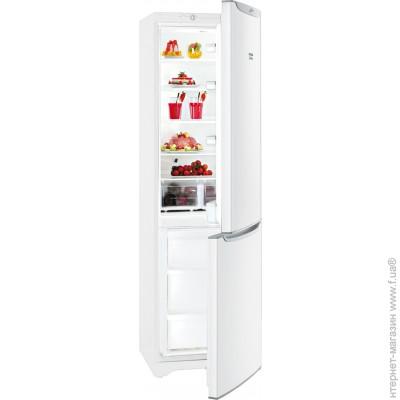 Двухкамерные холодильники HotpointAriston в интернет