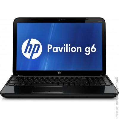 HP Pavilion g6-2383er (E6B66EA)