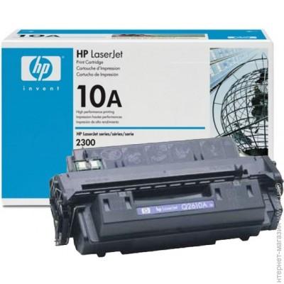 �������� HP Q2610A