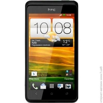�������� HTC Desire 400 Dual SIM Black