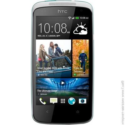 �������� HTC Desire 500 Glacier Blue