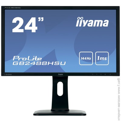 Iiyama ProLite GB2488HSU-B1
